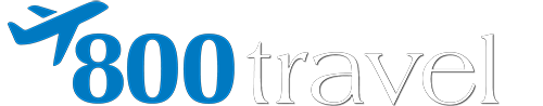 800 travel